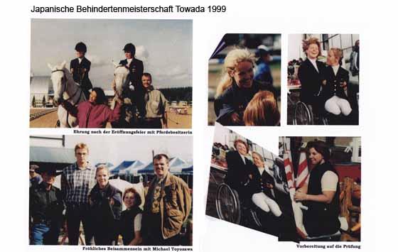 Japan Towada 1999